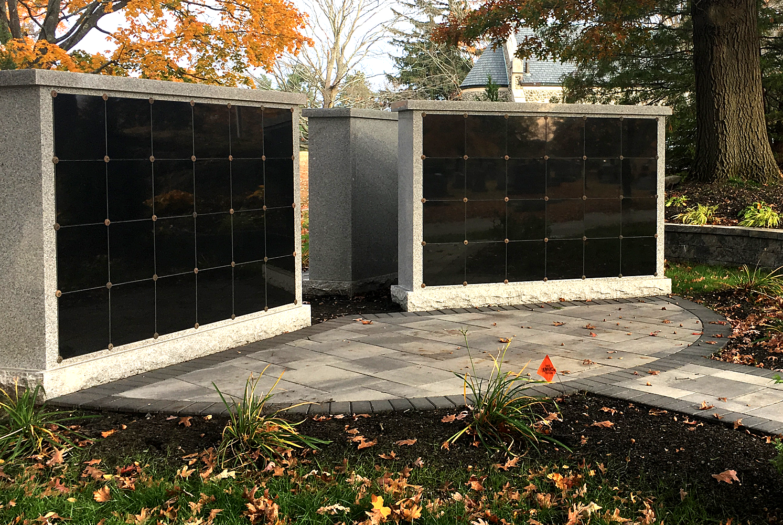 Watertown Engineering Saint Patricks Cemetery, Lowell MA