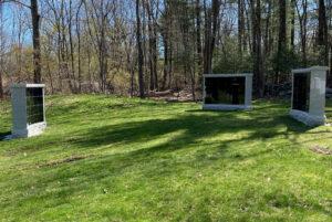 Milton Cemetery 1