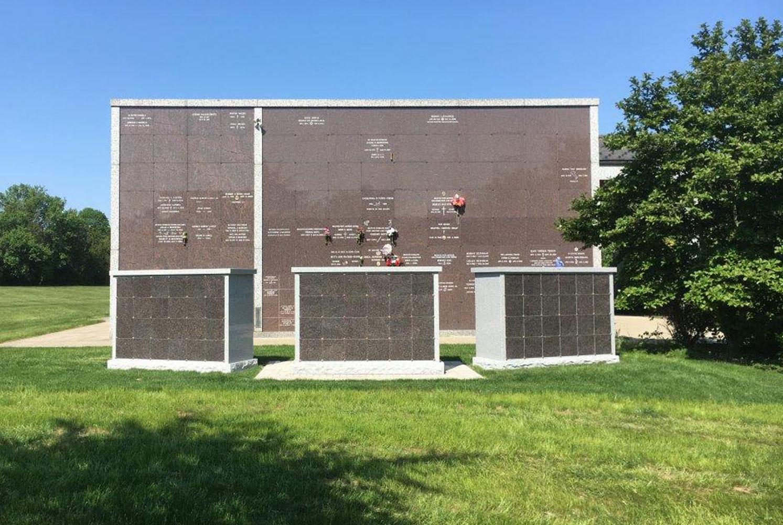 Beaverdale Cemetery Bristol, CT