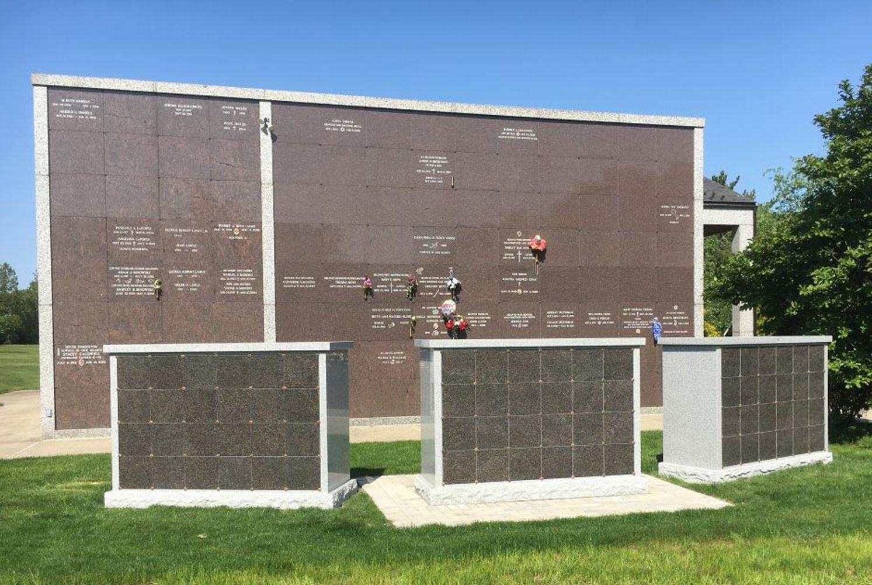 Beaverdale Cemetery Bristol, CT 2